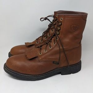 Ariat Cascade Steel Toe men's Work Boot